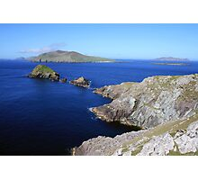 Slea Head Photographic Print