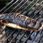 grilled Bangus by eggypiz