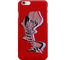 Digital M iPhone Case/Skin