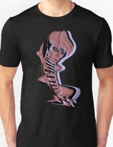 Digital M Unisex T-Shirt