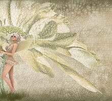 Nectar - another collaboration with Rose Moxon by John Edwards