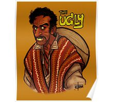 The Ugly Poster