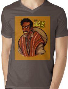 The Ugly Mens V-Neck T-Shirt