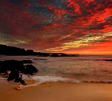Narooma Dawn by David Mapletoft