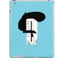 Nintendo Oui iPad Case/Skin