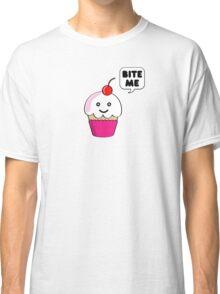 Cupcakes (v2) Classic T-Shirt