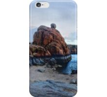 Painted Dreamscape, Arizona Dells iPhone Case/Skin