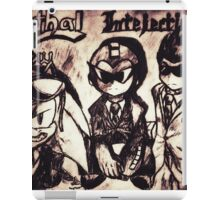 Lethal Intejection iPad Case/Skin