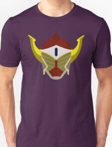 Kamen Rider Baron - Banana Arms Unisex T-Shirt
