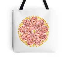 Citrus × Paradisi (Concentrate Grapefruit Juice) Tote Bag