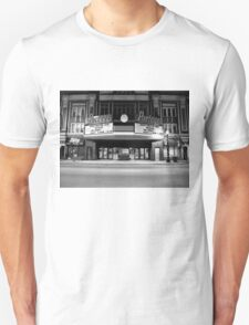"""Chicago history"" T-Shirt"
