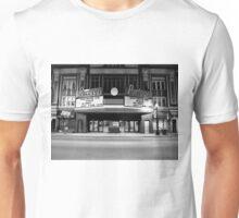 """Chicago history"" Unisex T-Shirt"