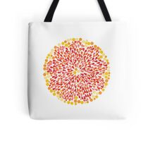 Citrus × Paradisi (Grapefruit Juice) Tote Bag