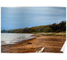 Point Pelee Poster