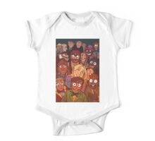 It's time to start the music... One Piece - Short Sleeve