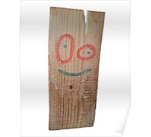 Ed, Edd, and Eddy : Plank Poster
