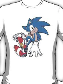 Sonic Sitting T-Shirt