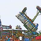 Carnival Ride 1 by steelwidow