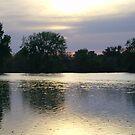 Perfect Lake View 3 by steelwidow