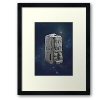 The Tome of Pure Forgiveness. Framed Print