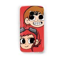 2-Up! Colour Edition Samsung Galaxy Case/Skin