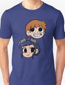 2-Up! Colour Edition T-Shirt