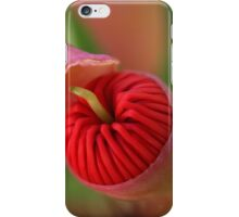 Life Is Just One Big Cocktail Party! iPhone Case/Skin