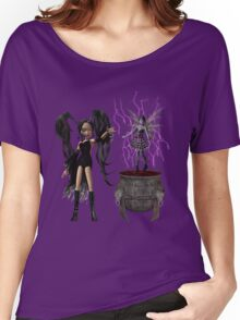 Witchcraft Tee Women's Relaxed Fit T-Shirt