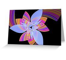Magical Mystery Greeting Card