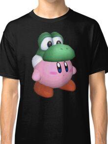 eggzalent kirby dezign :] Classic T-Shirt