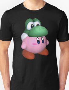 eggzalent kirby dezign :] T-Shirt