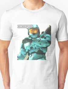 tucker Unisex T-Shirt