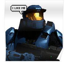 i like me Poster
