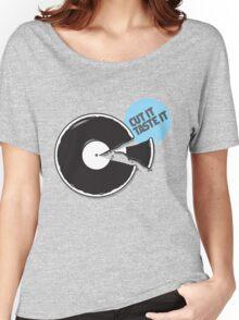 Cut it / Taste it Women's Relaxed Fit T-Shirt