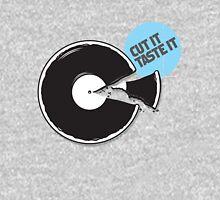 Cut it / Taste it Unisex T-Shirt