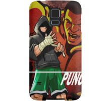 mike tysons punchout! Samsung Galaxy Case/Skin