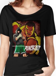 mike tysons punchout! Women's Relaxed Fit T-Shirt