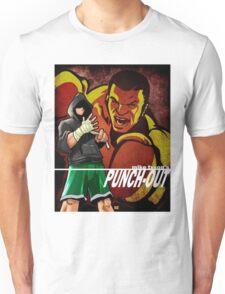 mike tysons punchout! Unisex T-Shirt