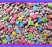 Lucky Charms by Jenifer