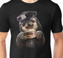BURGER COP Unisex T-Shirt
