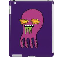 All your brains are belong to us iPad Case/Skin