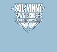 Sol & Vinny Pawn Brokers Unisex T-Shirt