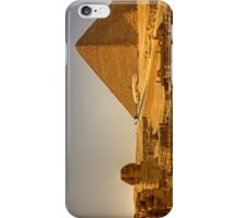 The Sphinx iPhone Case/Skin