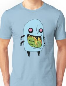 Too many buns in the oven Unisex T-Shirt