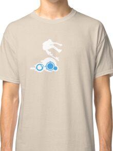skater 2 Classic T-Shirt