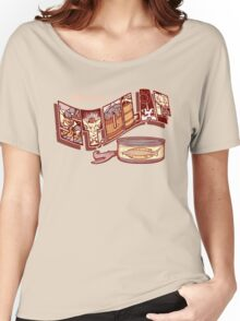 Back in St. Olaf Women's Relaxed Fit T-Shirt