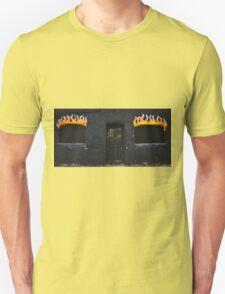 Facade of Fire  T-Shirt