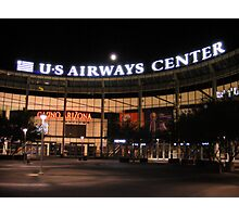 US Airways Center Photographic Print