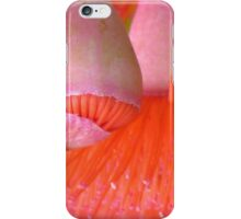 Gum Nut Ballet iPhone Case/Skin
