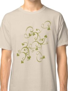 Summer Ivy Classic T-Shirt